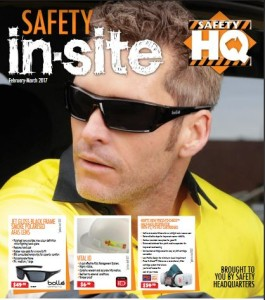 Safety In-Site Feb March 2017