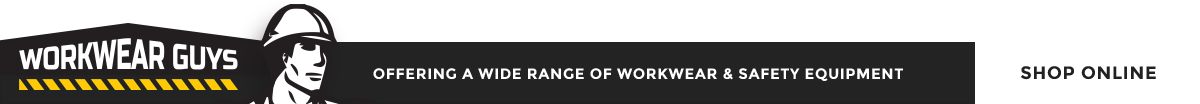 Visit Workwear Guys Online Store